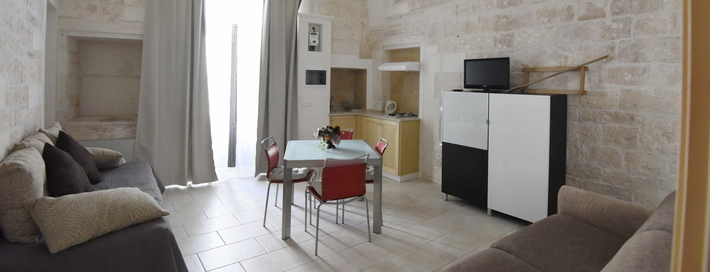Bed and Breakfast a Martina Franca